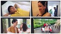'Về nhà đi con' ngoại truyện: 'Tiểu tam' chen vào chuyện tình yêu của Huệ, Thư, Dương?