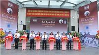 Nhà tài trợ vàng Giải Bùi Xuân Phái lần 12 - PV Gas: 'Hãy thể hiện tình yêu Hà Nội bằng những việc làm cụ thể'