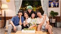 Phim 'Anh trai yêu quái' ra mắt tại LHP Busan trước khi công chiếu tại Việt Nam