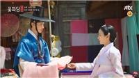 VIDEO Teaser phim Hàn 'Biệt đội hoa hòe' hé lộ chuyện tình tay ba rắc rối