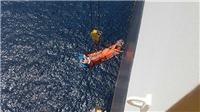 Cứu nạn Máy trưởng người nước ngoài trên vùng biển Hoàng Sa, Việt Nam