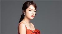 'Tiệm ăn dì ghẻ': Dương Cẩm Lynh sánh đôi 'soái ca' Bình An, Huỳnh Anh