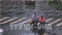 Đêm 5/4, Bắc Bộ có nơi mưa rất to, đề phòng thời tiết nguy hiểm