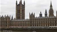 Hạ viện Anh tiếp tục bác đề xuất bầu cử sớm
