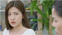 'Hoa hồng trên ngực trái' tập 11: Trà 'qua mặt' sếp, dùng chiêu trò 'ép' Thái bỏ Khuê