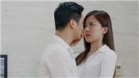 VIDEO 'Hoa hồng trên ngực' tráitập 12: 'Tiểu tam' Trà thừa nhận 'tốn bao công chăn dắt' Thái
