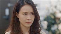Hoa hồng trên ngực trái: Khuê cay đắng nhận ra Thái yêu suốt đời là... 10 năm