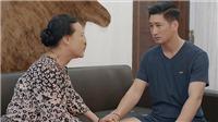'Hoa hồng trên ngực trái'tập 14:Thái quyết ly hôn để cưới Trà, mẹ Thái tuyên bố 'bước qua xác mẹ'