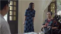 'Hoa hồng trên ngực trái'tập 15: San 'chết đứng' khi bị mẹ chồng ép uống thuốc tránh thai