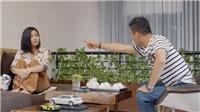'Hoa hồng trên ngực trái'tập 9: San than vãn hôn nhân ngột ngạt, Bảo khuyên em gái 'giải tán luôn'