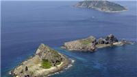 Nhật Bản lập đơn vị đặc nhiệm bảo vệ quần đảo tranh chấp