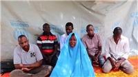 Phiến quân hành quyết nhân viên cứu trợ tại Nigeria