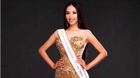 Nhan sắc người đẹp Thu Hiền dự thi Hoa hậu châu Á -Thái Bình Dương vào tháng 10