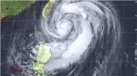 Hàn Quốc cảnh báo bão Mitag