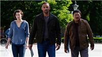 'Đàn ông Song Tử': Trải nghiệm 'bữa tiệc thị giác' trên màn ảnh rộng