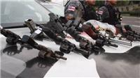 Brazil: Đấu súng với cảnh sát, 17 đối tượng buôn bán ma túy bị tiêu diệt