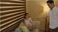 VIDEO 'Hoa hồng trên ngực trái': Bị đẩy tới đường cùng, Thái muốn giết Hùng cùng Trà'tiểu tam'