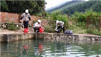 Ngăn chặn tăng giá bất hợp lý với mặt hàng nước đóng bình ở Hà Nội