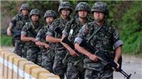 Hàn Quốc giảm mạnh quy mô quân đội, đối phó với thay đổi nhân khẩu học