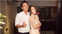 Phim 'Tiệm ăn dì ghẻ': Dương Cẩm Lynh tái hợp'người yêu' Quang Tuấn