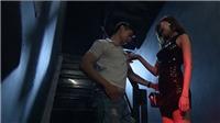'Hoa hồng trên ngực trái' tập 28: Trà sa ngã thành 'gái ngành', Khang ra tay giúp Thái