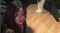 VIDEO: Lương Thanh hé lộ cái kết đáng thương của Trà trong 'Hoa hồng trên ngực trái'
