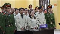 Lạng Sơn: 11 án tử hình và 1 án tù chung thân cho các bị cáo phạm tội về ma túy