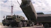Nga giới thiệu tên lửa siêu thanh Avangard với Mỹ
