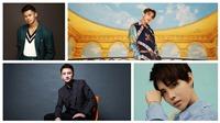 'Countdown Lights 2020': Đếm ngược chào năm mới cùng Sơn Tùng M-TP, Phan Mạnh Quỳnh