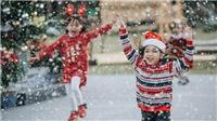 Top địa điểm check-in lung linh không nên bỏ lỡ ở Hà Nội dịp Giáng sinh 2019