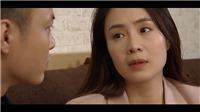 'Hoa hồng trên ngực trái': Khán giả bức xúc Khuê vì thương mà về bên Thái