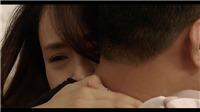 Hoa hồng trên ngực trái: Khuê ôm Bảo khóc nức nở nói lời chia tay