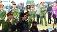 Điện Biên: 6 án tử cho nhóm đối tượng sát hại nữ sinh giao gà