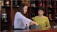 Hoa hồng trên ngực trái: San có bầu với 'phi công trẻ', Khuê hứa không về với Thái