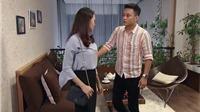 Hoa hồng trên ngực trái: Khuê xin lỗi vì mạnh tay tát Bảo, San từ chối tái hôn với Khang