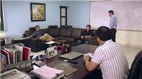 'Sinh tử' tập 31: Mai Hồng Vũ thuê giang hồ quậy phá, người dân Giang Kim bắt Chủ tịch huyện