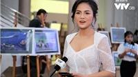 Thu Quỳnh lần đầu nhận giải Nữ diễn viên xuất sắc phim 'Về nhà đi con'