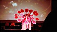 Ấn tượng với 'Tinh hoa Việt Nam'tại Pháp