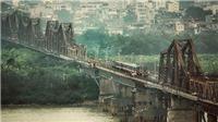Triển lãm ảnh 'Hà Nội trong mắt ai': Góc nhìn Thủ đô bình dị của Nguyễn Việt Thanh