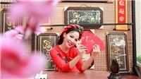 Ca sĩ Khánh Loan kể sự cố 'nhớ đời' khi chạy show đêm Giao thừa
