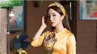 Quỳnh Nga 'Sinh tử' tiết lộ về cái Tết nhiều xáo trộn sau khi ly hôn