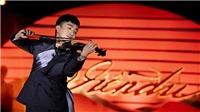 Hoàng Rob cùng Hà Trần, Bùi Lan Hương 'thăng hoa' trong show 'Viễn du'