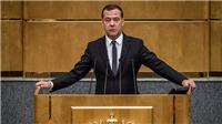 Nga: Thủ tướng Medvedev đồng ý đảm nhận vai trò trong Hội đồng An ninh mới