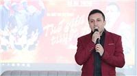 Ca sĩ Aslan Đức ra mắt MV 'Thế giới tuyệt vời' ngày cận Tết Nguyên đán
