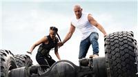 Fast & Furious 9 tung trailer: Em trai Dom lộ diện, Han bất ngờ hồi sinh
