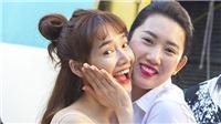Sau 'Gạo nếp gạo tẻ', Thúy Ngân hợp tác 'cạ cứng' Nhã Phương trong phim mới 'Cây táo nở hoa'