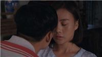 'Cô gái nhà người ta' tập 11: Uyên và Khoa có nụ hôn đầu, Mận bị dọa sảy thai?
