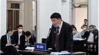 Y án sơ thẩm tuyên phạt tội 'trốn thuế' đối với vợ chồng ông Trần Vũ Hải