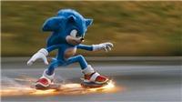 Lý do không thể bỏ lỡ 'siêu phẩm' tốc độ 'Nhím Sonic'