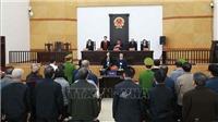 Xét xử hai nguyên lãnh đạo TP Đà Nẵng: Tòa án nhân dân Thành phố Hà Nội đính chính bản án